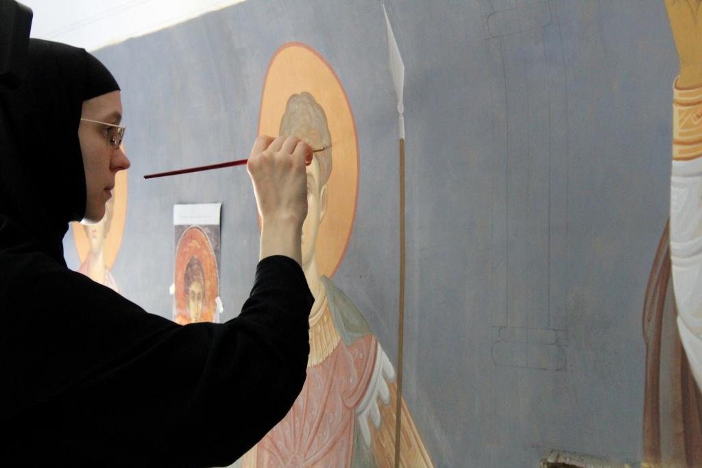 В Екатеринбурге открывается храм, который реставрировали больше 10 лет