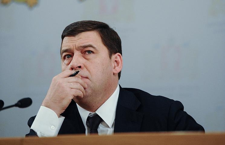 Куйвашев выделил деньги Полевскому иСысерти наводу