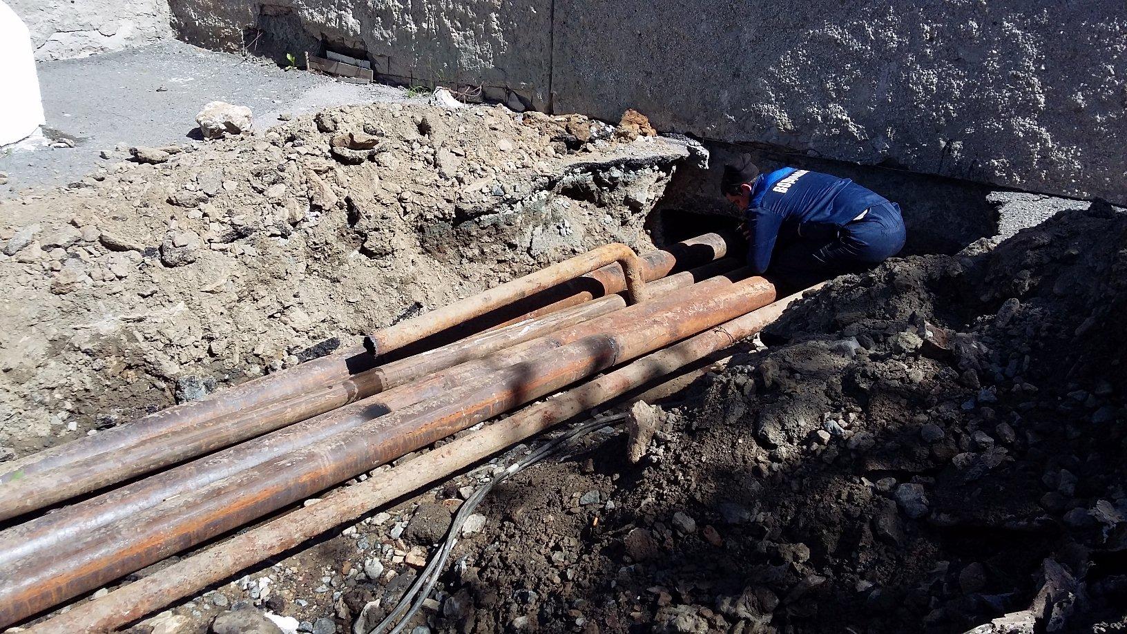 Куйвашев выделил на ремонт системы водоснабжения Полевского и Сысерти 12 млн рублей