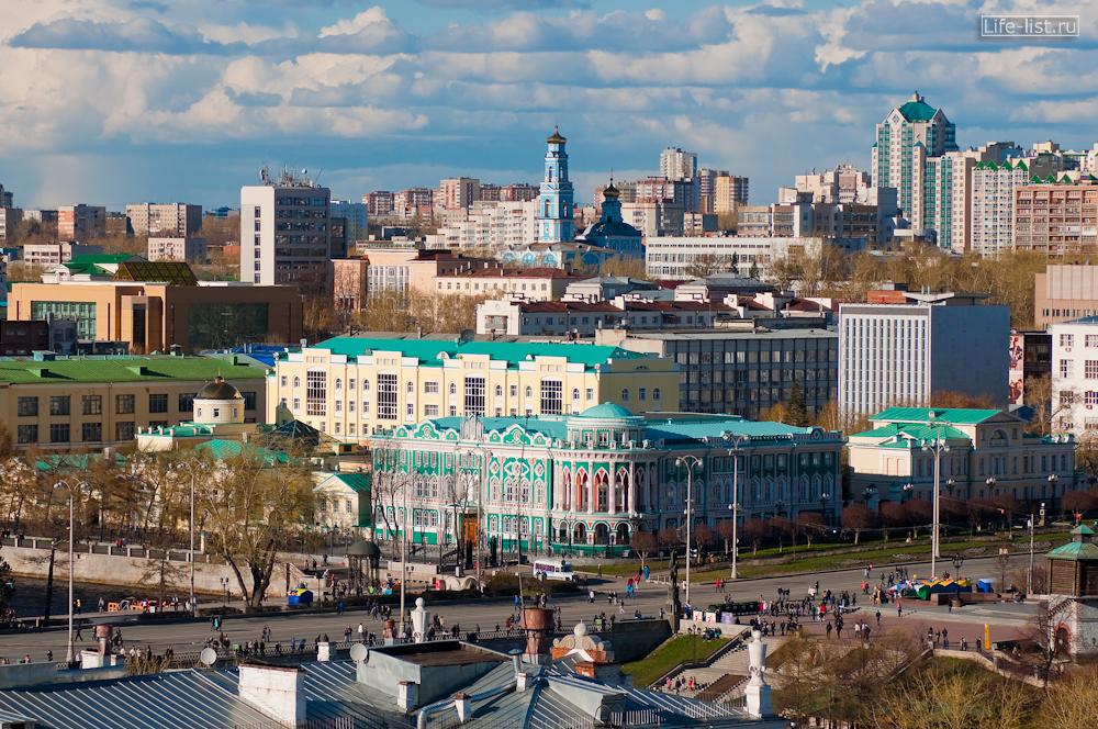 Больше турниров: Екатеринбург отправил заявку напроведение универсиады
