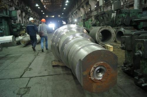 Передовики уральской металлургии
