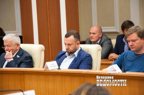 Единодушие и отвага: в ЗакСо определились с членами Общественной палаты