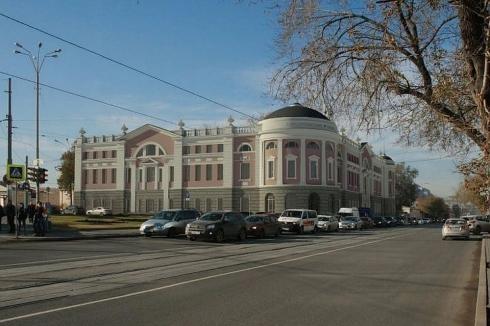Столетнюю баню «Бодрость» на Куйбышева в Екатеринбурге снесут ради «Сандунов»