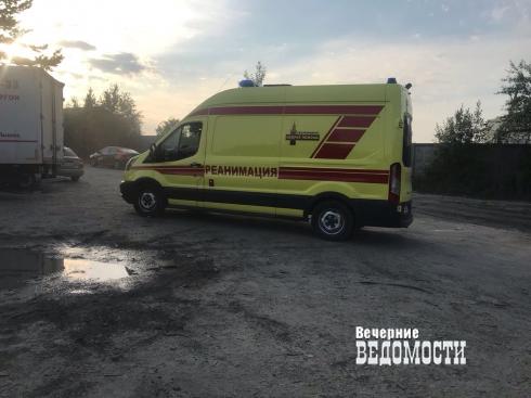 В пригороде Екатеринбурга в карьере утонула девушка