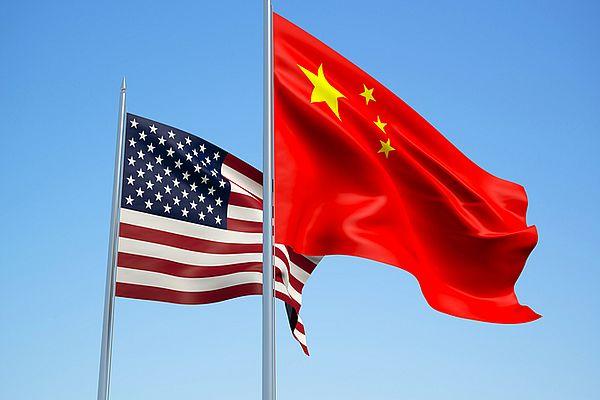 США нанесли удар поКитаю вторговой войне