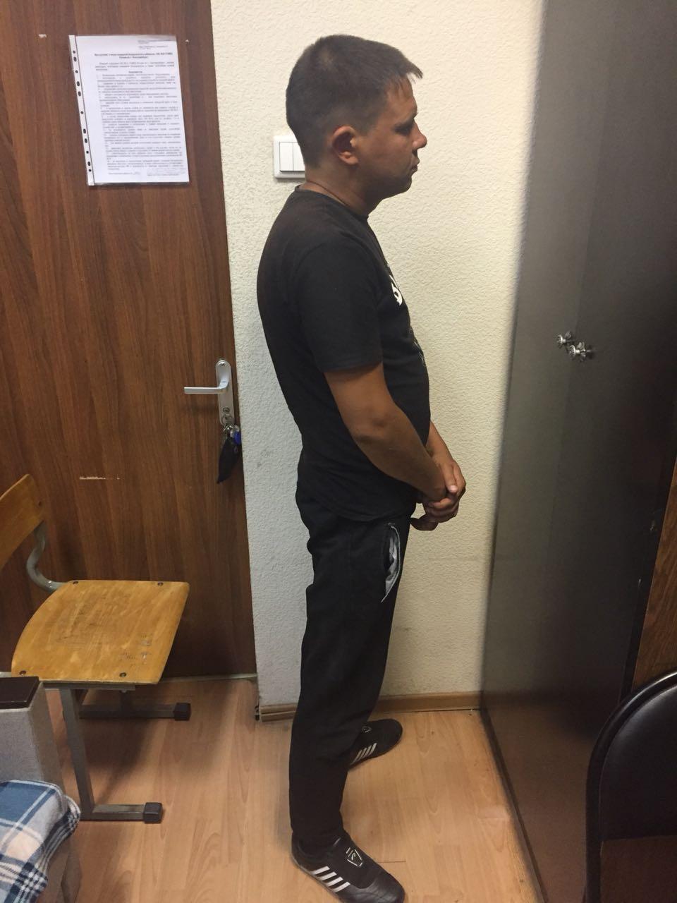 Полиция ищет пострадавших от действий грабителя в Екатеринбурге (ФОТО)