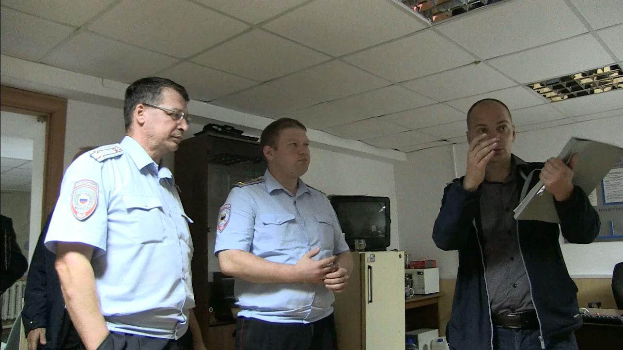 Общественники проверят все отделы полиции Екатеринбурга