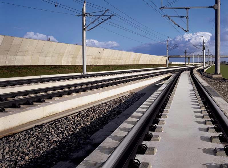 ВСМ Екатеринбург— Челябинск обеспечит рост ВВП на2,2 трлн руб.