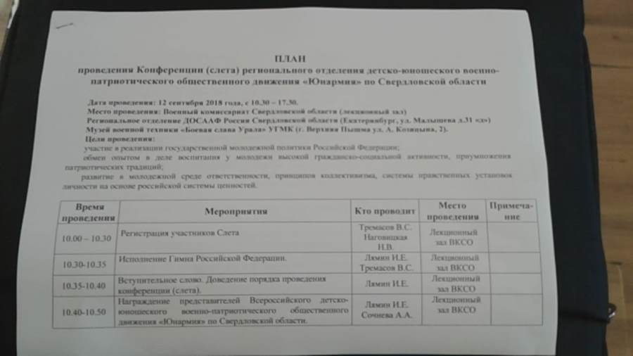 Ольга Глацких: «Нужно проголосовать за того, кого нужно»