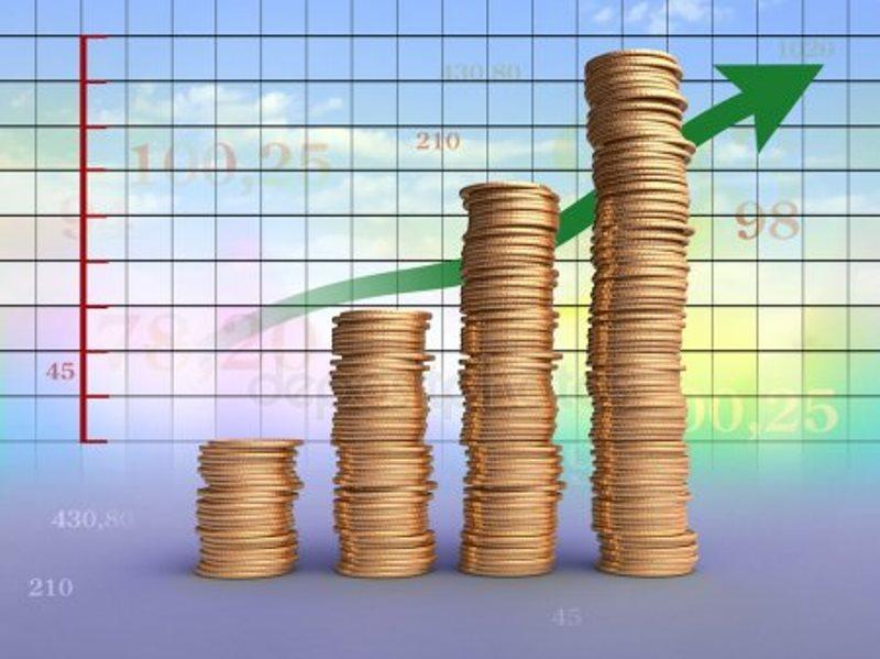 Доходы свердловской казны загод увеличились на19,3 млрд руб.
