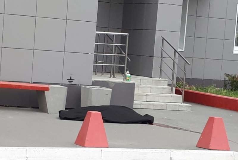 В Екатеринбурге погиб пятиклассник, упав с высоты