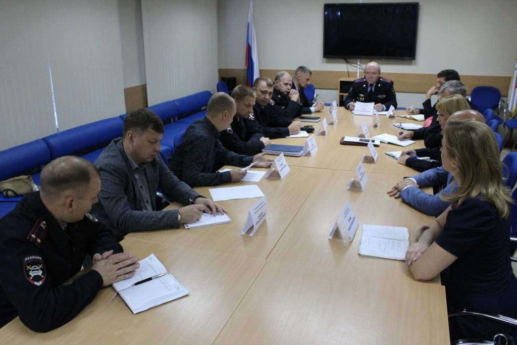 В Свердловской области подвели итоги кампании «Гражданин и полиция»