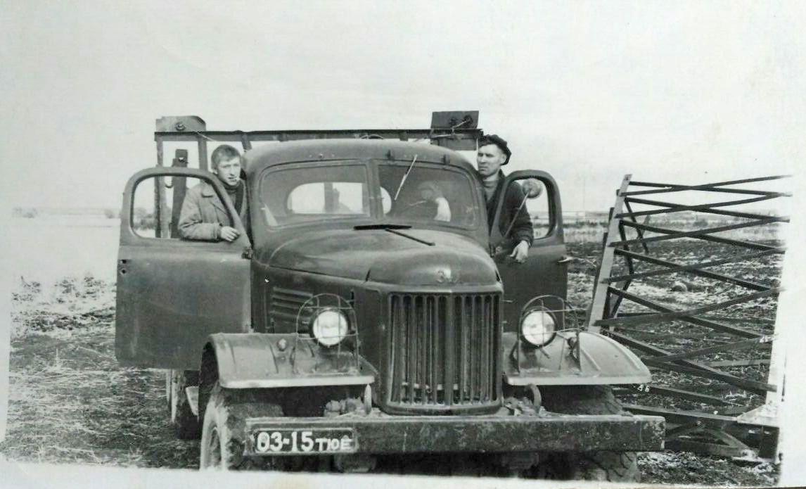 Музей автомобильной техники УГМК собирает фотокарточки для формирования экспозиции