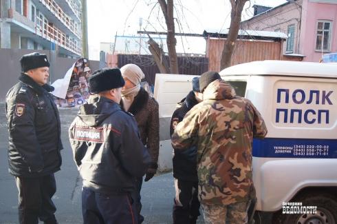 Екатеринбург на пороге выборов. Или новой войны?