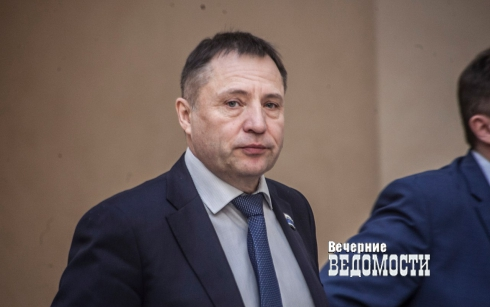Владимир Тунгусов не сдается