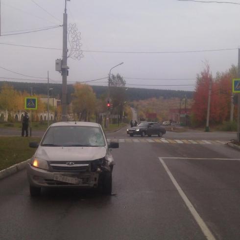 В Краснотурьинске в результате ДТП погиб 10-летний мальчик