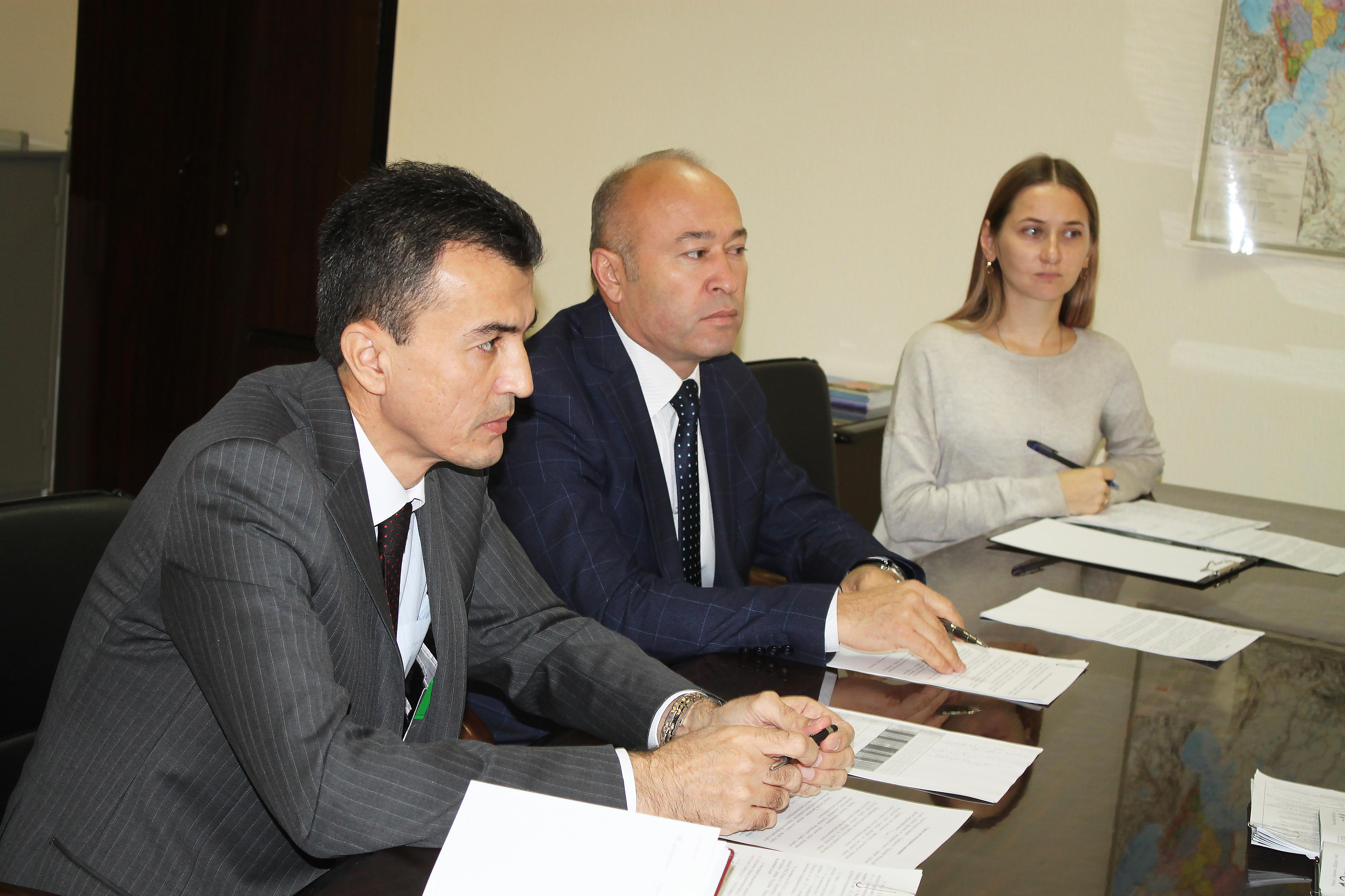 В Екатеринбурге обсудили вопросы выдворения нелегальных мигрантов