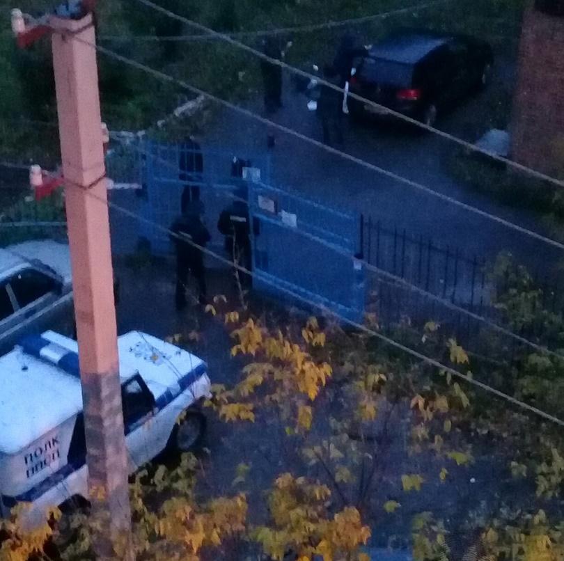 В Екатеринбурге мужчина застрелил воспитательницу детского сада и покончил с собой