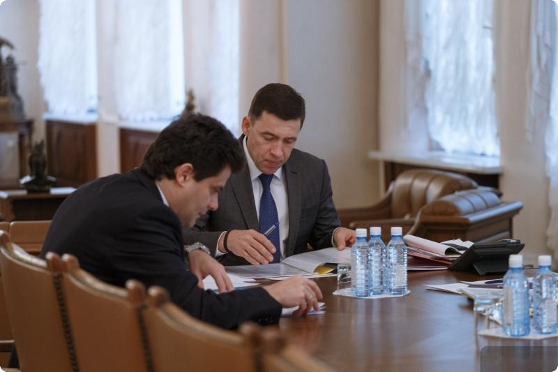 Высокинский назвал три главных направления работы в Екатеринбурге в 2019 году