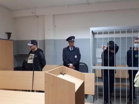 В Екатеринбурге осудили угонщиков 22 автомобилей