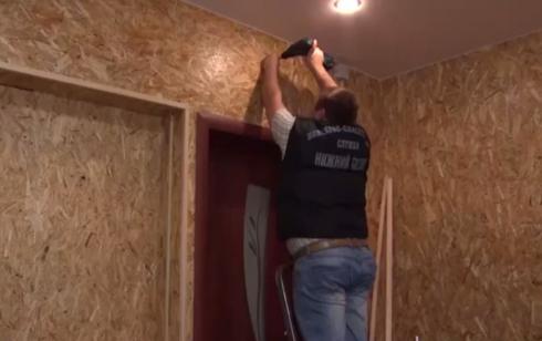 В Свердловской области установлено более 900 пожарных извещателей