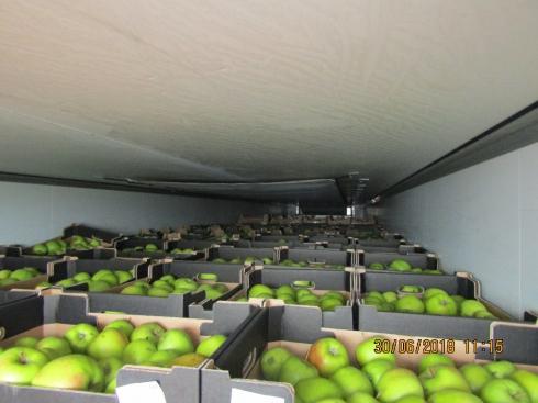 «Мы столкнулись с ростом объемов ввоза запрещенных товаров»