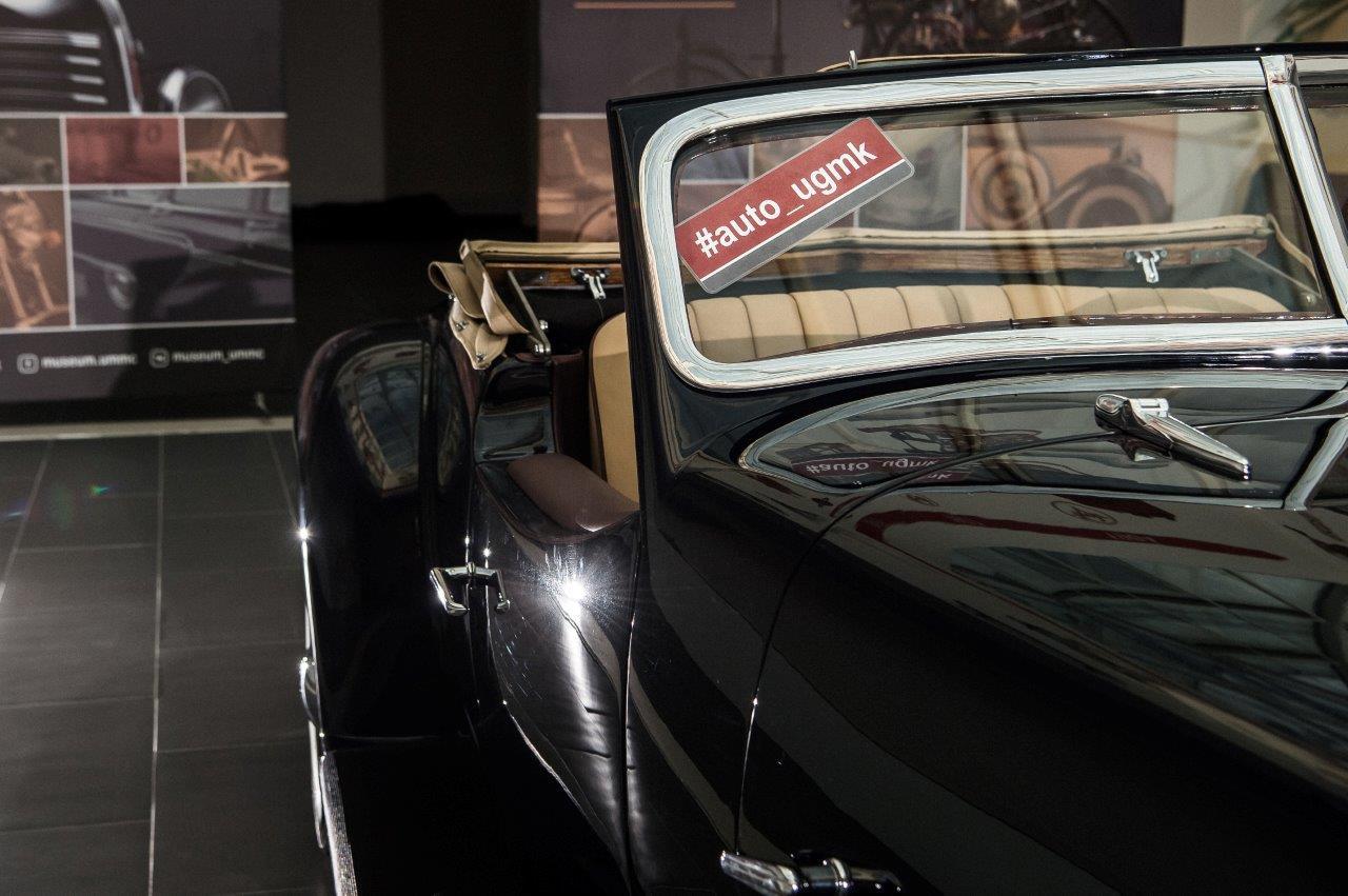 «Шик-модерн» на «Ночи искусств» в Верхней Пышме. На это стоит посмотреть