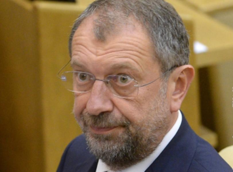 Депутат предложил усилить охрану уникальных животных путем охоты наних