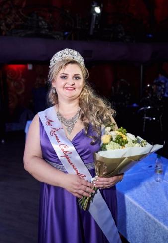 В День народного единства в Екатеринбурге выбрали пышнотелую мисс