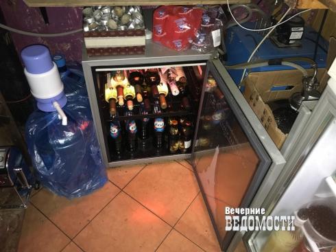В центре Екатеринбурга полицейские закрыли кальян-бар. У заведения не оказалось никаких документов