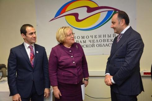 Посол Армении в России: «Екатеринбург достоин проведения Всемирной выставки»