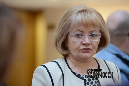 Свердловский депутат едва не подсидел Глацких