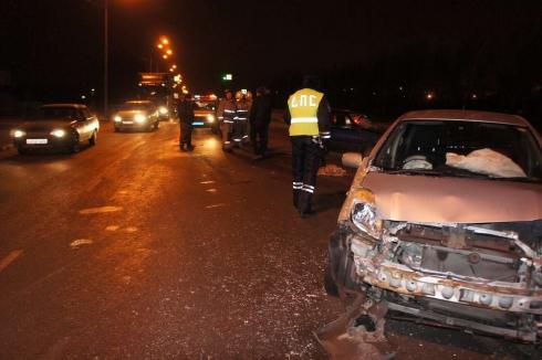 В Нижнем Тагиле две женщины попали под колёса пьяного водителя