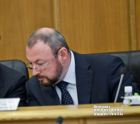 Депутата-банкрота понизят до «рядового»
