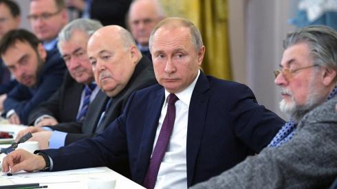 В Свердловской области, как и по всей России, дан старт Году театра