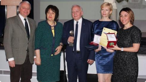 Уральские ученые – лауреаты Национальной экологической премии имени Вернадского