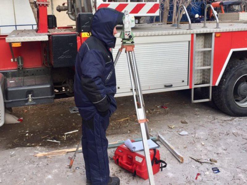 В Магнитогорске под завалами рухнувшего подъезда найден пятнадцатый погибший