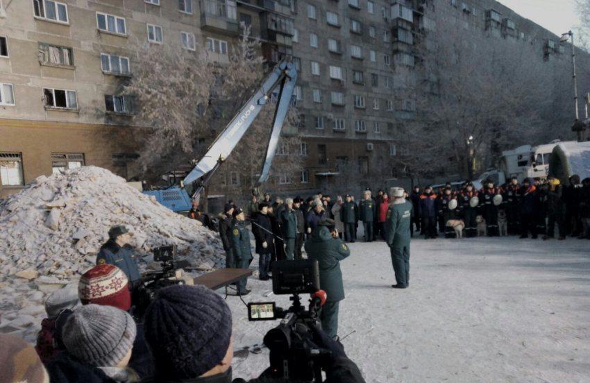 Трагедия в Магнитогорске и моральное мародёрство