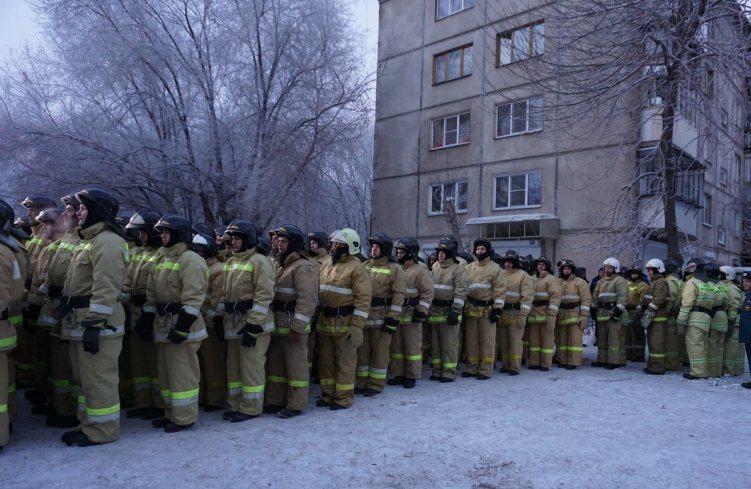 Поисково-спасательная операция в Магнитогорске завершена, начались первые похороны жертв трагедии