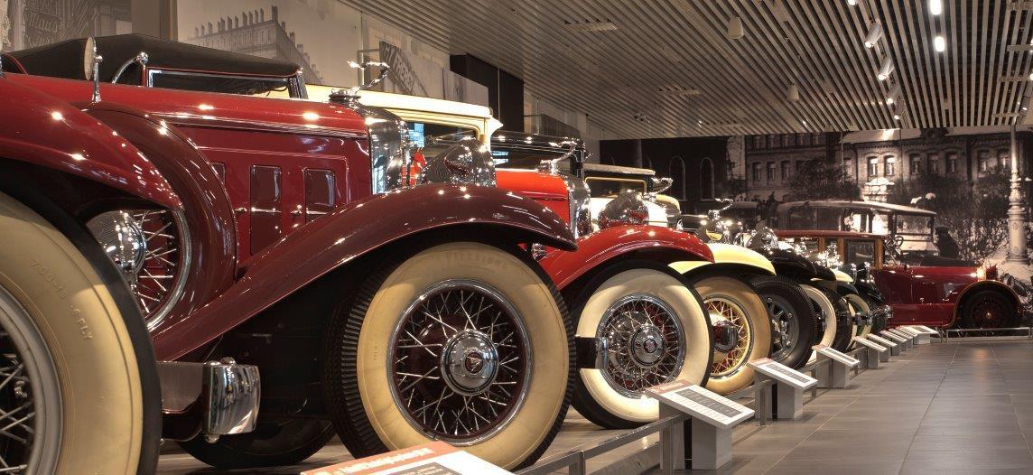 Более четверти миллиона человек посетили музейный комплекс УГМК в Верхней Пышме в 2018 году
