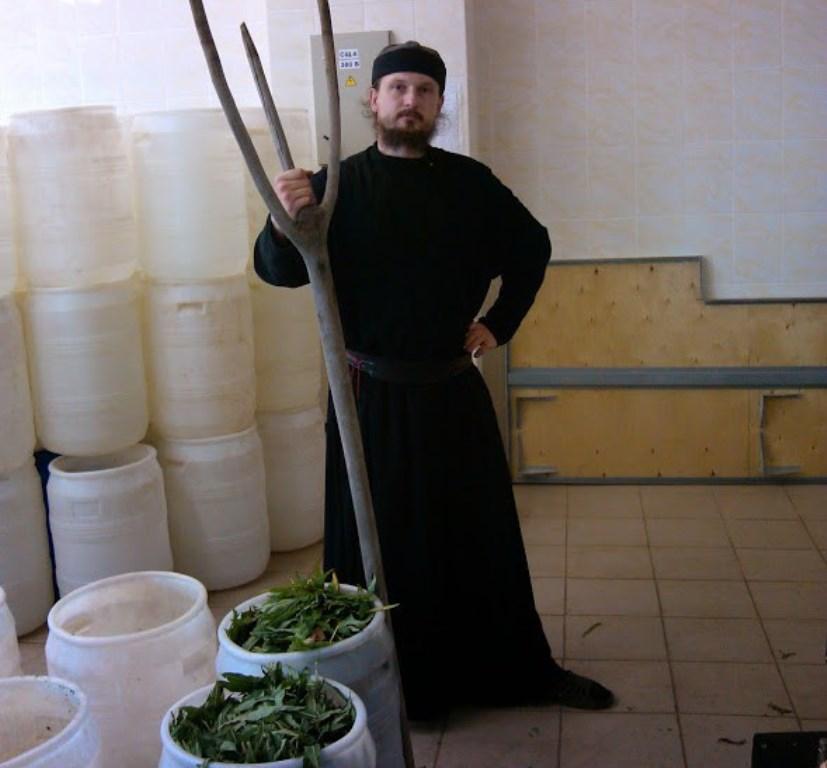 Правительство Свердловской области поддержит производство иван-чая монахами