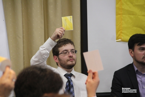 Уральский оппозиционер: «Для нас важны права человека»