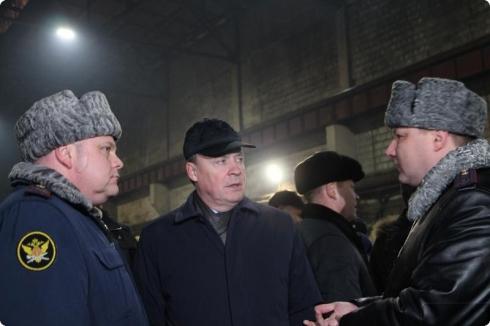 Свердловское правительство и ГУФСИН договорились о совместной ресоциализации осужденных