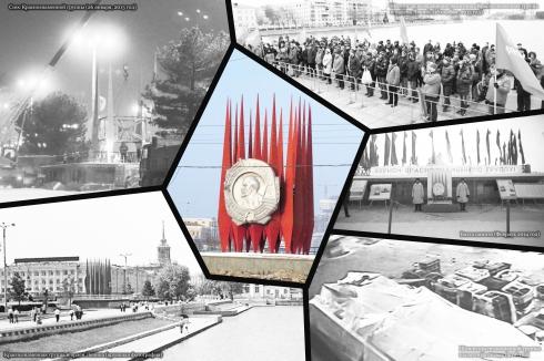 Высокинский рассказал, почему решил вернуть на Плотинку Краснознаменную группу