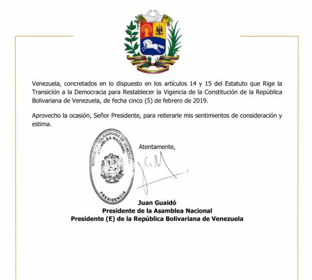 Лидер венесуэльской оппозиции Гуаидо стал жертвой розыгрыша российских пранкеров Вована и Лексуса