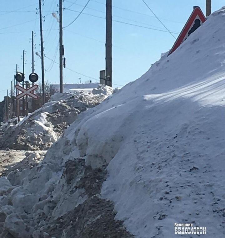 В Свердловской области из-за бездействия властей целый город остался без воды