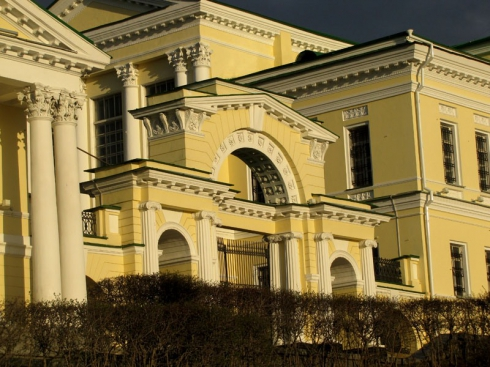 Александр Высокинский попросил федеральных депутатов помочь Екатеринбургу со строительством школ и дорог