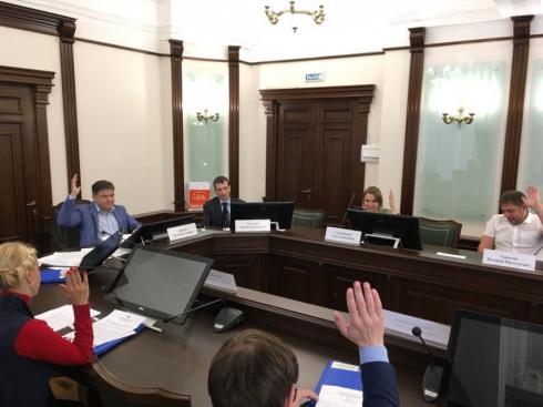 12 марта горизбирком примет окончательное решение по референдуму о строительстве «храма-на-драме»