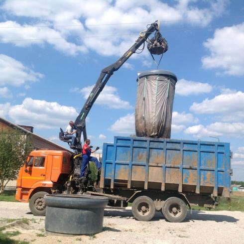 Народ не безмолвствует: жители Атига требуют ответов на вопросы по мусорной реформе