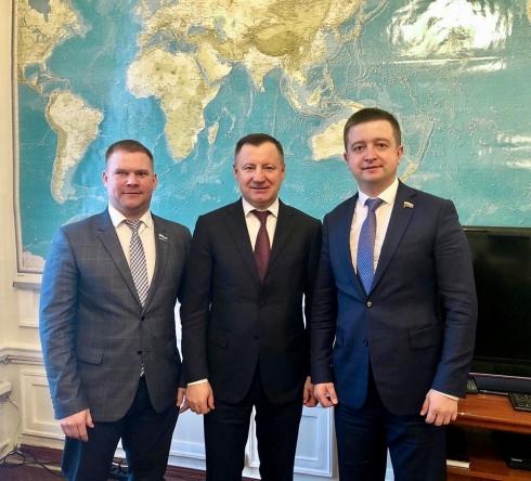 Уральские депутаты инициировали внесение поправок в федеральный закон о рыбалке